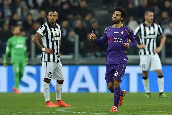 """Fiorentina. Salah: """"Lotteremo fino alla fine. Vogliamo vincere"""""""