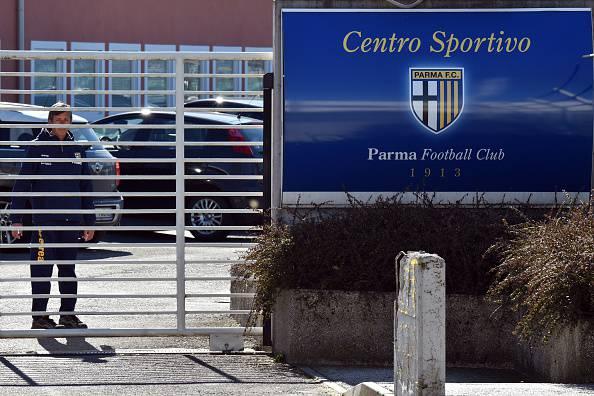 Serie A. Il Parma tornerà in campo contro l'Atalanta