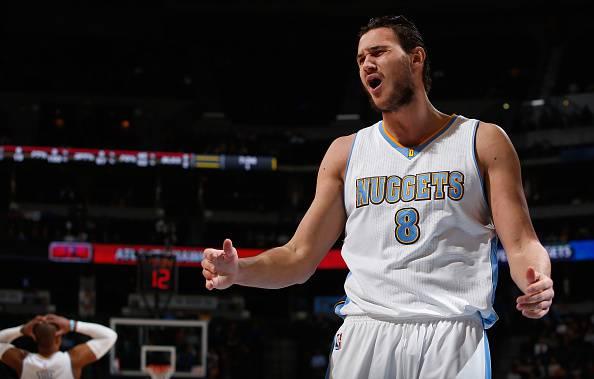 Basket. NBA: Gallinari da record, Datome perde contro la sua ex squadra