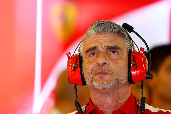"""F1. Arrivabene: """"Alonso dica quello che vuole, è un capitolo chiuso. Kimi…"""""""