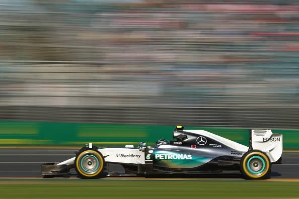 Formula 1. Gp Belgio, a Rosberg le prime libere