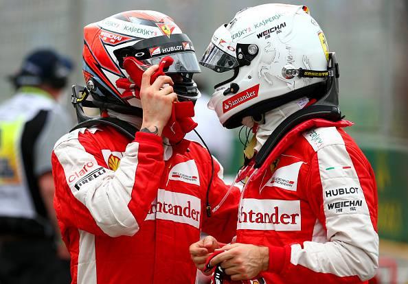 Formula 1. Le dichiarazioni dei piloti dopo le qualifiche
