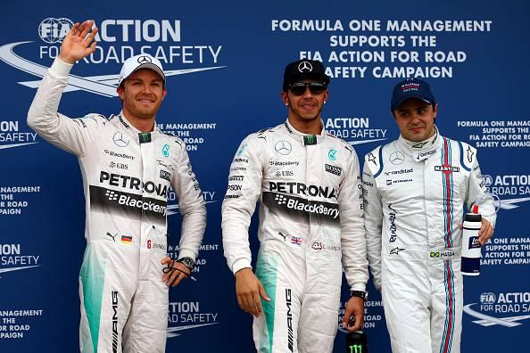 Formula 1. GP Australia: la FOTOGALLERY delle qualifiche
