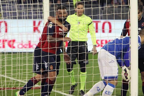 Serie A. Cagliari – Empoli 1-1, la fotogallery del match