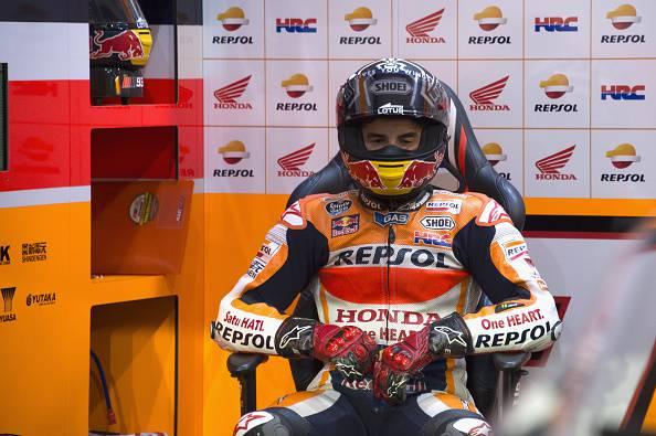 """Moto GP. Test Qatar, Marquez: """"Contento di come arriviamo all'esordio stagionale"""""""