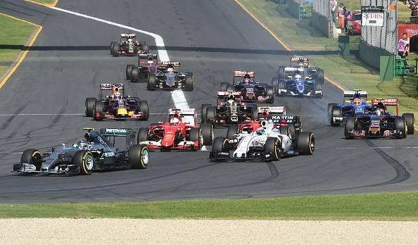 F1. Gp Malesia; La griglia di partenza
