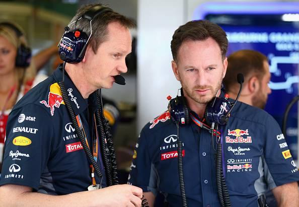 "F1, Red Bull. Horner: ""Mercedes ancora in lizza per fornitura motore"""