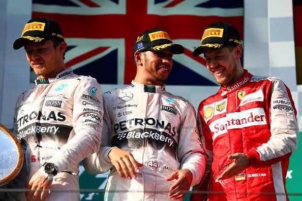 Formula 1. GP Australia, le dichiarazioni dei piloti dopo la gara
