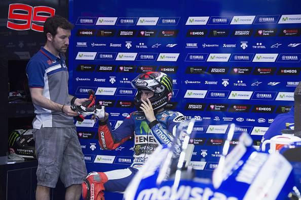 """Moto GP. Test Qatar, Lorenzo teme la Ducati: """"Sta andando molto forte"""""""