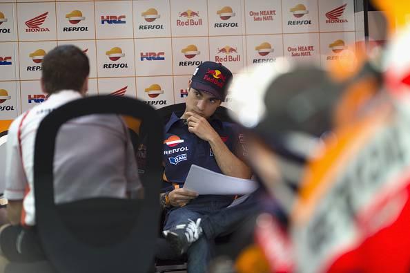 """Moto GP. Test Qatar, Pedrosa: """"Dobbiamo entrare in clima competizione"""""""