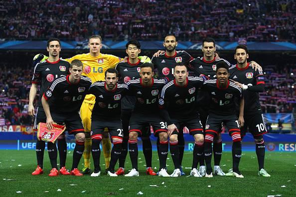 Champions League. Atletico Madrid – Bayer Leverkusen 1-0. I rigori favoriscono gli spagnoli (FOTOGALLERY)