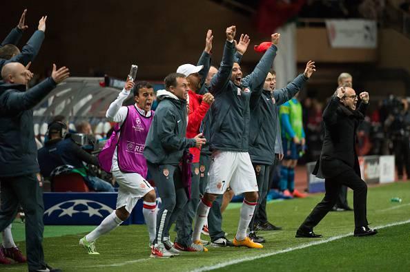 Champions League. Monaco ai quarti di finale, l'Atletico passa ai rigori