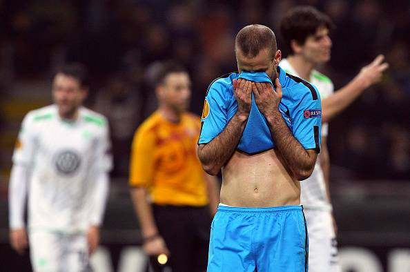 Europa League. Poca Inter. Rammarico Torino