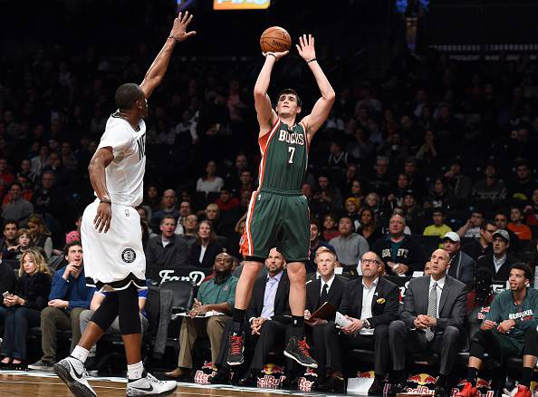 Nba. Milwaukee batte i Pacers grazie al turco Ilyasova
