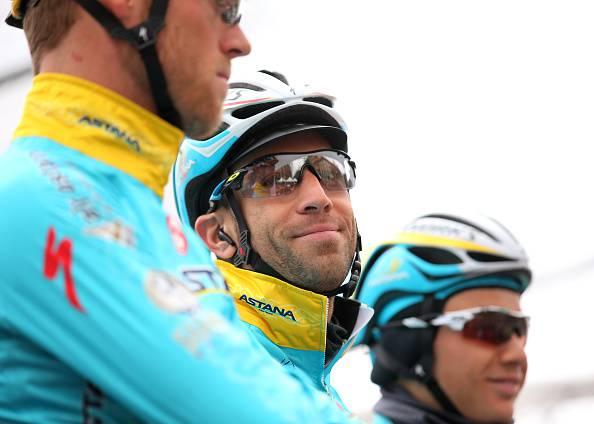 L'Uci concede all'Astana la licenza Pro Tour: ecco gli altri team