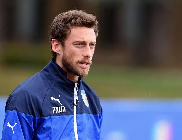 Nazionale. Tegola Marchisio!!! Il giocatore dovrà stare fermo sei-sette mesi