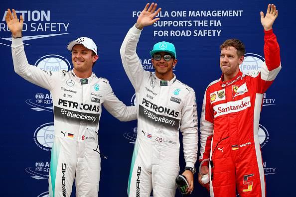 F1. Malesia; Pole per Hamilton. Vettel in prima fila. Raikkonen 11° (FOTOGALLERY)