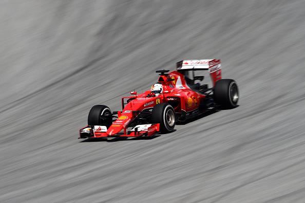 Formula 1. GP Malesia, Vettel da sogno!!! La Ferrari ritorna al successo