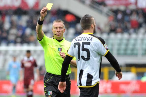 Serie A. Le designazioni arbitrali della nona giornata di ritorno