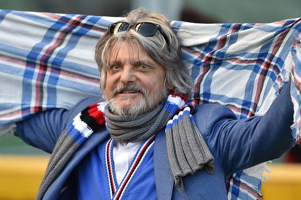 Europa League. Ammessa la Sampdoria, niente Inter