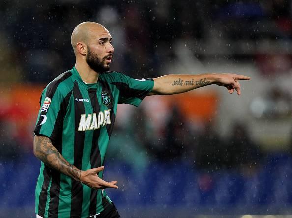 """Calcio. Sassuolo, Zaza avvisa la Juve: """"Segno e taglio la barba"""""""