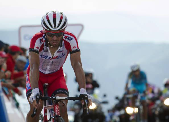 Vuelta al Pais Vasco 2015. Joaquim Rodriguez trionfa in classifica generale