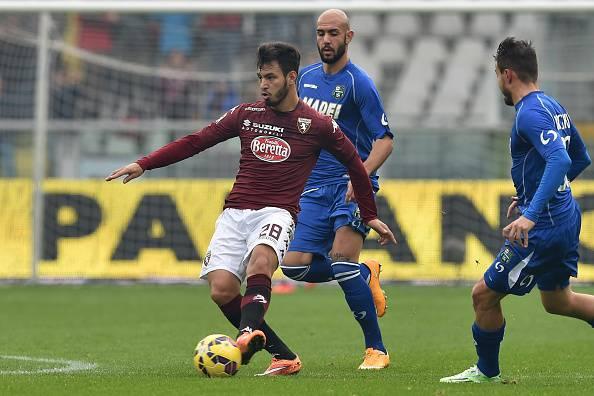 Serie A. Sassuolo – Torino, le formazioni ufficiali