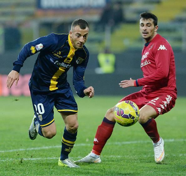 Serie A. Cagliari-Parma si giocherà il 4 Maggio alle 20.45