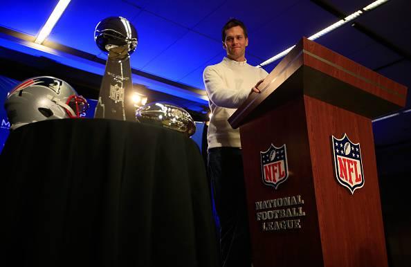 NFL. Svelato il calendario 2015/2016, i Patriots debuttano contro Pittsburgh