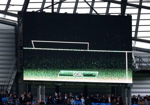 Calcio. Arriva la gol line technology. Verrà usata nella finale di Coppa Italia