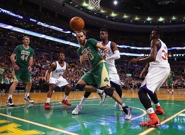 Nba. Pelicans e Nets ai play-off. Boston avanza con Datome