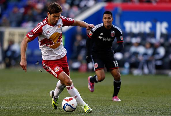 Mls. Sorridono i Red Bulls. Stop New York City