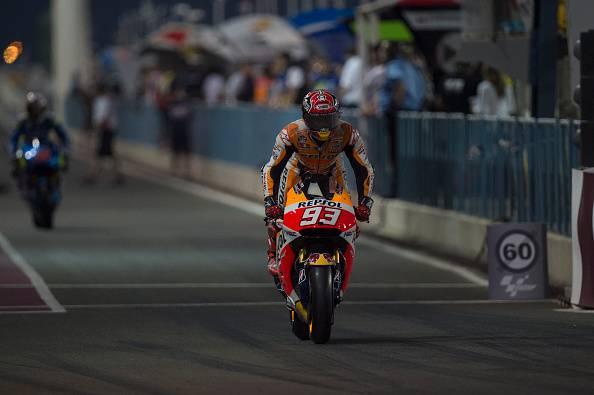 """Motomondiale. GP Argentina, Marquez: """"Dobbiamo avere un rendimento costante"""""""