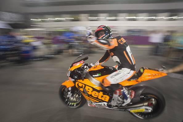 Moto 2. GP Austin, Lowes il migliore dopo le prime prove libere