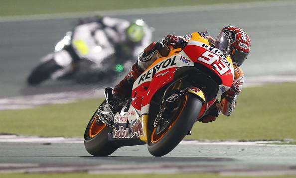 Moto Gp. GP Austin, Marquez torna a fare il marziano! Pole davanti a Dovizioso e Lorenzo