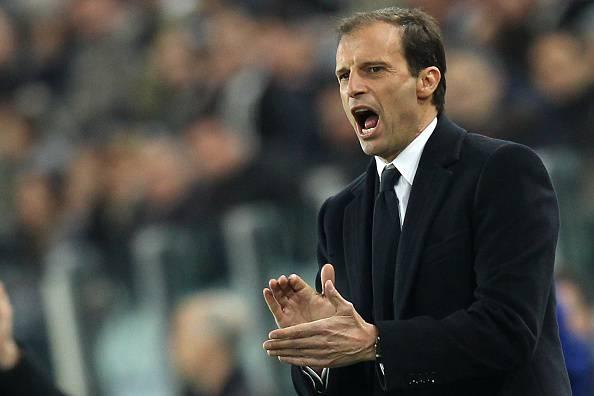 """Juventus. Allegri: """"Monaco più pericoloso del Borussia"""""""