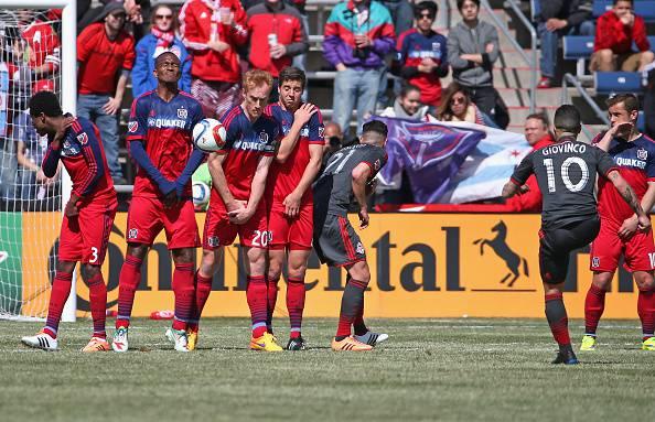 Mls. Il DC United si gode il primato e aspetta New York