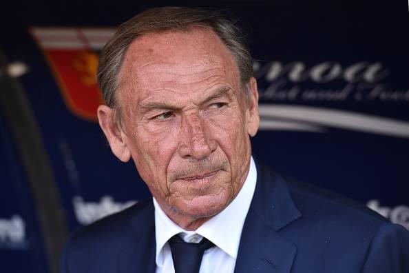 """Zeman ha voglia di tornare in panchina. """"Inter è anti Juve"""""""