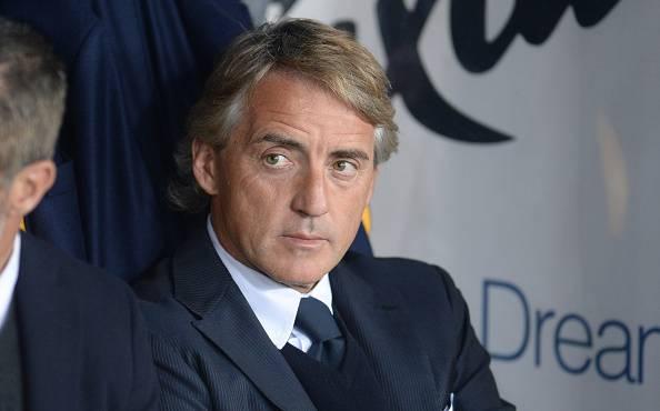 """Inter. Mancini. """"Genoa? Ho buone sensazioni"""""""