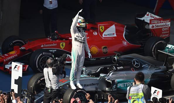 Formula 1. GP Cina, ritorna il dominio Mercedes. Terzo Vettel