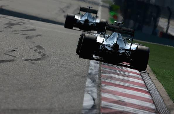 """Formula 1. Rosberg: """"La polemica con Hamilton? Una cosa del passato"""""""