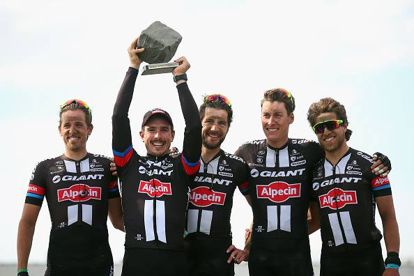 "Parigi – Roubaix 2015. Secondo successo di una ""classica"" per Degenkolb"