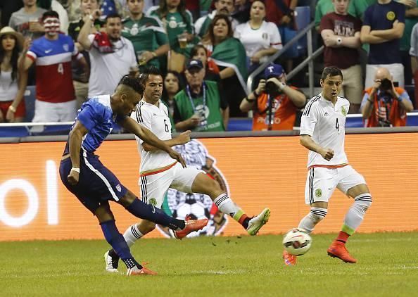 Amichevoli. Usa-Messico 2-0. A segno lo studente universitario Morris