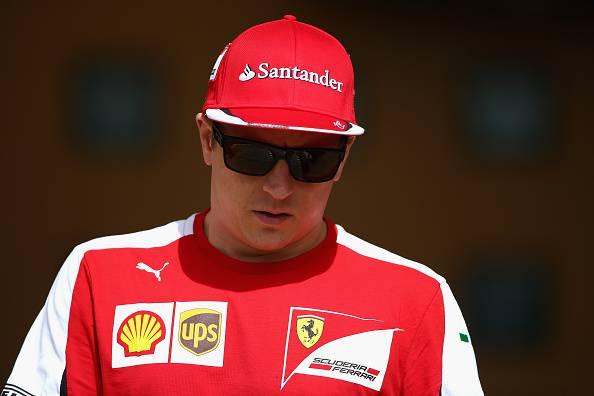 """F1. Raikkonen: """"In Spagna proviamo a vincere. Vettel? E' facile lavorare con lui"""""""