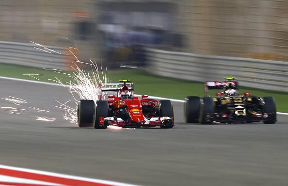 Formula 1. Gp Bahrain: nelle seconde libere dominio Mercedes, subito dietro le Ferrari