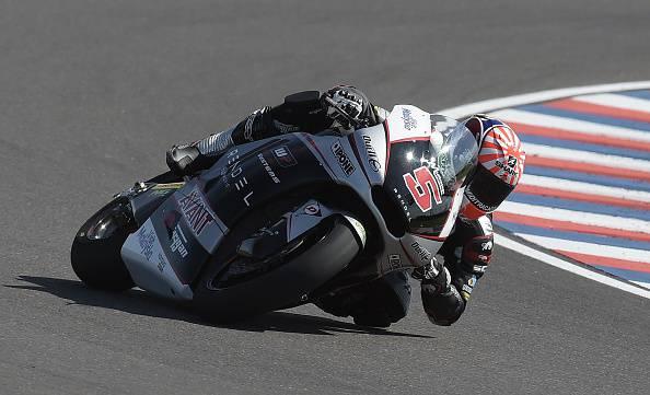 Moto 2. GP Argentina, Zarco è il più veloce di tutti
