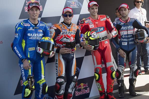 Motomondiale. GP Argentina, Marquez conquista la pole position