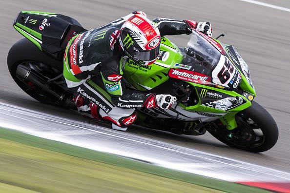 Superbike. GP Olanda, Rea si ripete in Gara 2