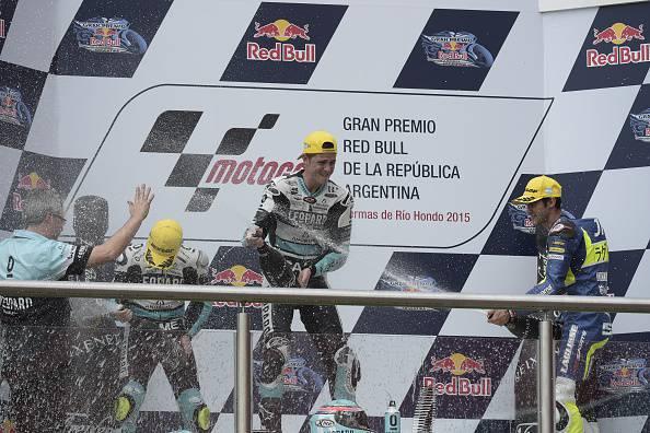 Moto 3. GP Argentina, Kent bissa il successo degli Stati Uniti (FOTOGALLERY)