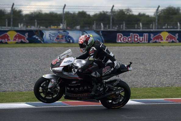 Moto 2. GP Argentina, Zarco precede Rins e Lowes